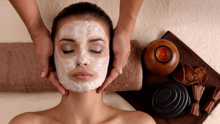Traitement Facial Complet