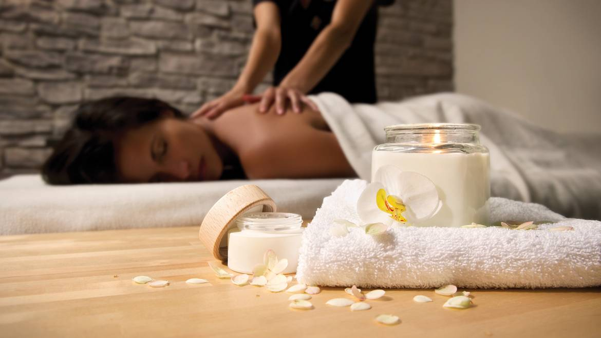 Massage Relaxant 60 minutes