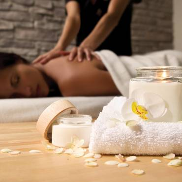Massage Relaxant 90 minutes
